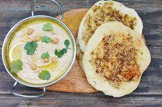 Chec pufos reteta simpla si traditionala pas cu pas Hummus, Picnic, Ethnic Recipes, Food, Essen, Picnics, Meals, Yemek, Eten