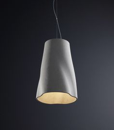 Soft by Rainer Mutsch for Molto Luce Moving Company Quotes, E Magazine, Design Museum, Cement, Lighting Design, Geometry, Architecture Design, Ceiling Lights, Display