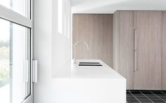 project 14 - WILFRA keukens | Interieurinrichting | Waregem | Design keuken | Inrichting keuken | Inrichting interieur | Maatwerk