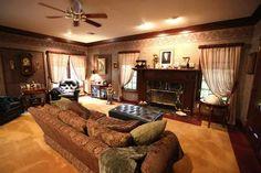 4721 Hasslick House, North Branch, MI