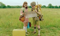 Moonrise Kingdom and Camp Aireville Experience - Hinterlands Film Festival - May 17 Looks awesome! Campfire, a bar, orienteering, live music and storytelling as well! Romantic Movies On Netflix, Best Romantic Movies, Robin Williams, Wes Anderson Films, Brooklyn Bridge, Cannes, Louis Pergaud, Color In Film, Kara Hayward