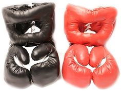 New Sets 2 Headgear 2 Pair Boxing Punching Gloves. Great for Boxing Practice. 2 Pairs of Gloves Red and Black 16 oz Adult size. 2 Set of Head Gears. Other Outdoor Sports. Heavy Punching Bag, Boxing Punching Bag, Red Boxing Gloves, Mma Gloves, Muay Thai Training, Boxing Training, Kickboxing Bag, Boxing Practice, Muay Thai Kicks