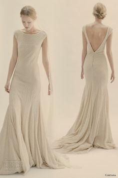 Cortana Wedding Dresses   Wedding Inspirasi