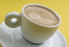 Cappuccino antifome