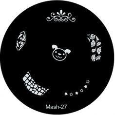 Mash-27