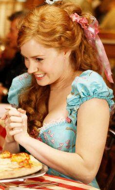 "Amy Adams |""Enchanted"""