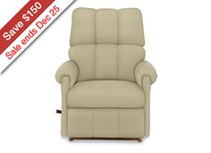 Sable colored rocker-recliner by Lazy-boy.   I just bought 2 of these in sable for an incredible deal at Hometown Furniture.
