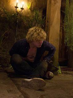AHS: Coven (Evan Peters as Kyle Spencer)
