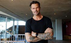 Hoe Arie Boomsma over zijn dochtertje praat wil je zien | Beau Monde