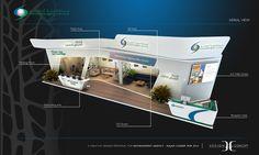 Environment Agency - ABU DHABI on Behance