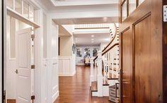 mdf interior door suppliers,style and rail door