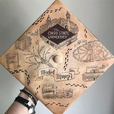 The 10 Most Unique Graduation Cap Ideas on Instagram