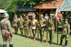 World War II Uniforms - Romanian Army