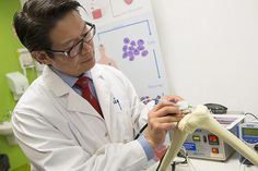 A Handheld 3-D Printer Lets Surgeons Draw New Cells | Co.Exist | World changing ideas and innovation