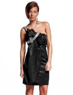 Φόρεμα Σεμέλη - Κομψό φόρεμα μεσαίου μήκους, κατάλληλο για επίσημες εξόδους.Έχει μία τιράντα και κουμπώνει με φερμουάρ στην πλάτη.Είναι από μαλακό ύφασμα. 19.99€ #forema #koketa