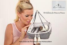 Für Mäuse & Hamster-Prinzen! For mice-prince! http://www.tiierisch.de/produkte/maja-prinzessin-von-hohenzollern-kleintiere