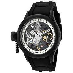 Look elegant by wearing watches by Invicta.'