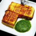 Grilled Veg Sandwich Recipe Video - Guru's Cooking