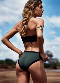 This five-move workout will be your go-to this summer for a strong butt.