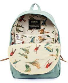 Herschel Supply Woodlands backpack