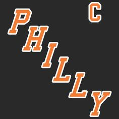 Philly Captain | #Philly #Aphillyated