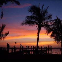 Siesta Key Florida Sunrise - 5/3/12. Taken by Charlie Garrett.