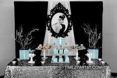 Time2Partay.blogspot.com: Tiffany & Co Theme