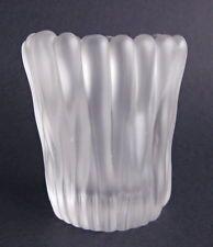 Jäkälä (Lichen) Vase by Tapio Wirkkala for IITTALA, Finland