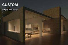 Pre-Built Energy Efficient Homes - the way of future living.  - http://www.rocioromero.com/