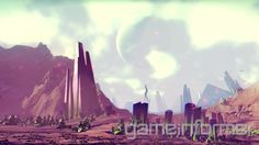 Coping With The Hype Of No Man's Sky - Features - www.GameInformer.com