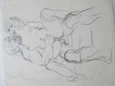 schetsje, ben benieuwd hoe lang hij blijft staan, tot de blote-tieten detector ingrijpt denk ik Picasso, Sexy, Art, Human Body, Kunst, Art Education, Artworks
