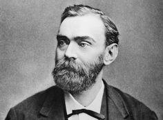 Άλφρεντ Νομπέλ (1833 – 1896)