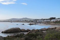 Paternoster - South Africa #paternoster #southafrica #travel