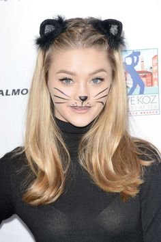 Lizzy Greene – Starlight's Dream Halloween Party in Los Angeles