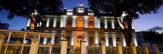 Museu da Gente Sergipana em Aracaju http://emaju.com.br/empresas/museu-da-gente-sergipana/