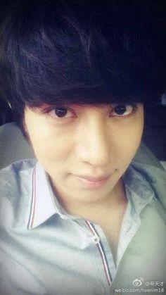Heechul - Weibo 140710