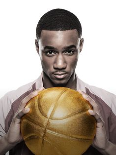 """STARZ - Survivor's Remorse (October 4, 2014), a comedy TV Series.  Starring Jessie T. Usher as """"Cam Calloway"""" a basketball player from the Boston projects who signed to play with the Atlanta Pro Basketball team.  His biggest challenge is to decide who to help, and not help on his way to the road of success. A VERY GOOD TV SERIES."""