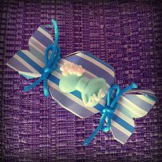 Candy box porta confetti o caramelle