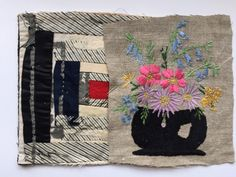 Thread and Thrift: Serendipity - Mandy Patullo