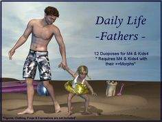 Daily Life - Fathers -