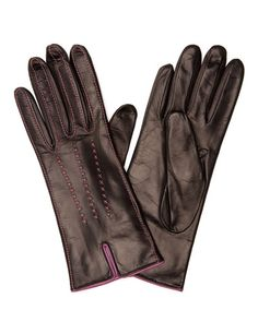 b6df0073649 Portolano Women s Leather Gloves Women s Gloves