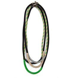 Coronet Necklace