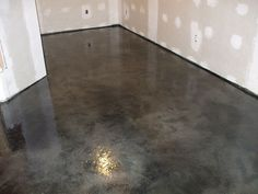 How to Acid Stain Concrete. Applying acid stain to concrete can give new life to plain, and otherwise dull looking surfaces. Acid stains can give concrete a look of deep marbling, along with a color…More