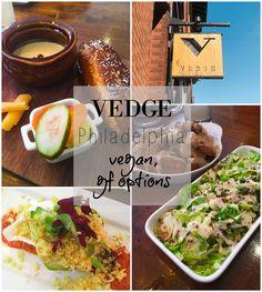 Vedge Restaurant Philadelphia