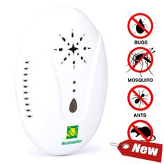Vermin X Plug In Pest Control Ants Types Of Bugs