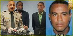 Policía anuncia captura Kiko-7 sospechoso asesinar a Eddy Peña y otras dos personas