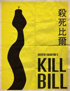 Kill Billby Steve Womack