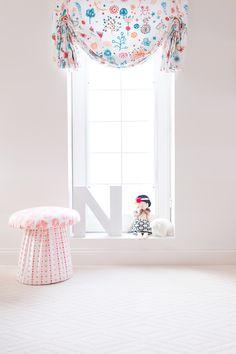 Room Tour @alexisbednyakdesign — mini style