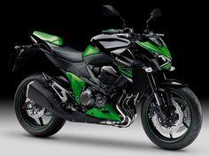 Kawasaki Z 800 2013 Triumph Motorcycles, Kawasaki Motorcycles, Motorcycles For Sale, Motor Kawasaki, Kawasaki Ninja, Ford Torino, Super Bikes, Moto Ninja, Motocross