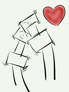 #amor #transmite